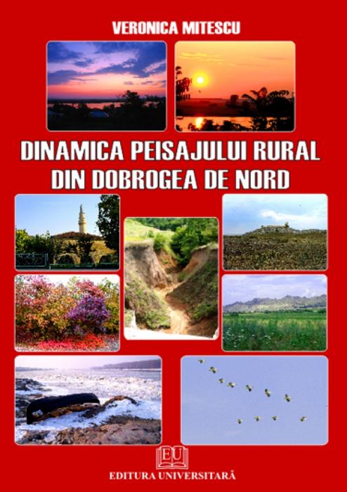 Dinamica peisajului rural din Dobrogea de Nord 0
