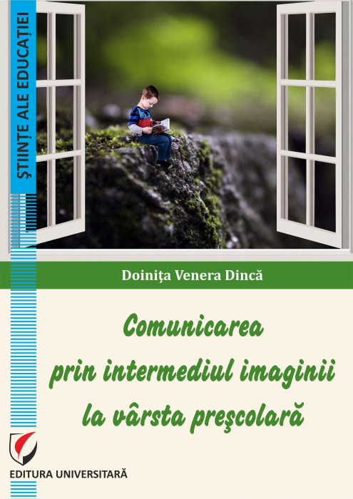 Comunicarea prin intermediul imaginii la varsta prescolara 0