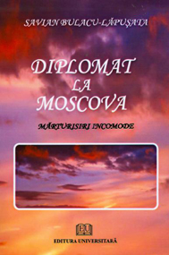Diplomat in Moscow. Testimonials uncomfortable 0
