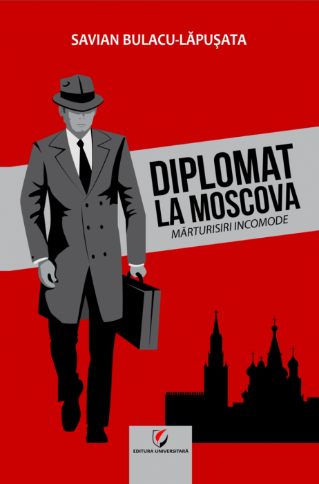 DIPLOMAT TO MOSCOW. Uncomfortable testimonials [0]