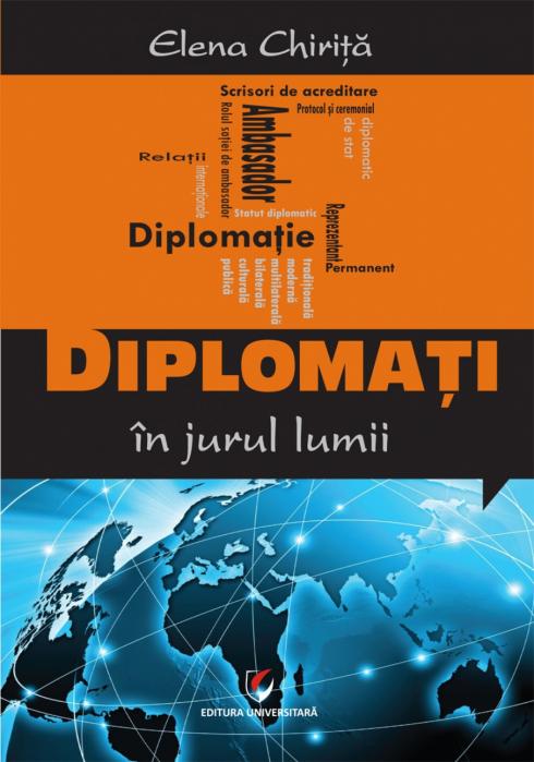 Diplomati in jurul lumii 0
