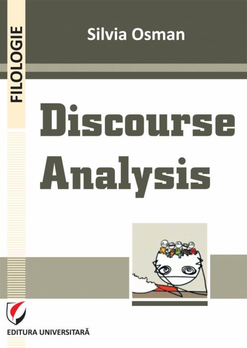 Discourse Analysis 0