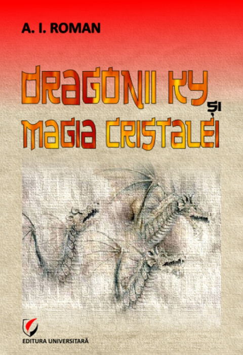 Ky Dragons and Magic Crystal 0