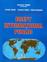 Drept internaţional public 0