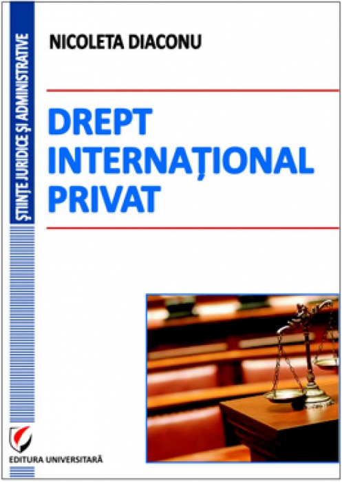Drept international privat 0