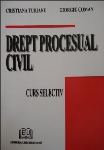 Drept procesual civil. Curs selectiv 0