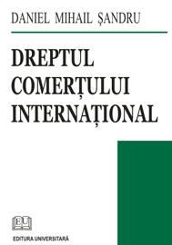 Dreptul comerţului internaţional 0