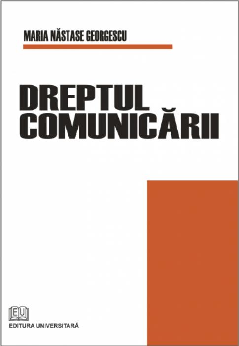 Dreptul comunicării 0