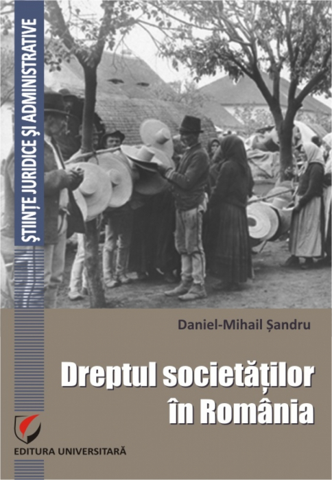 Dreptul societatilor in Romania 0