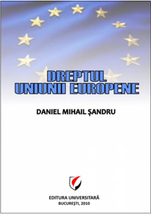 Dreptul Uniunii Europene [0]