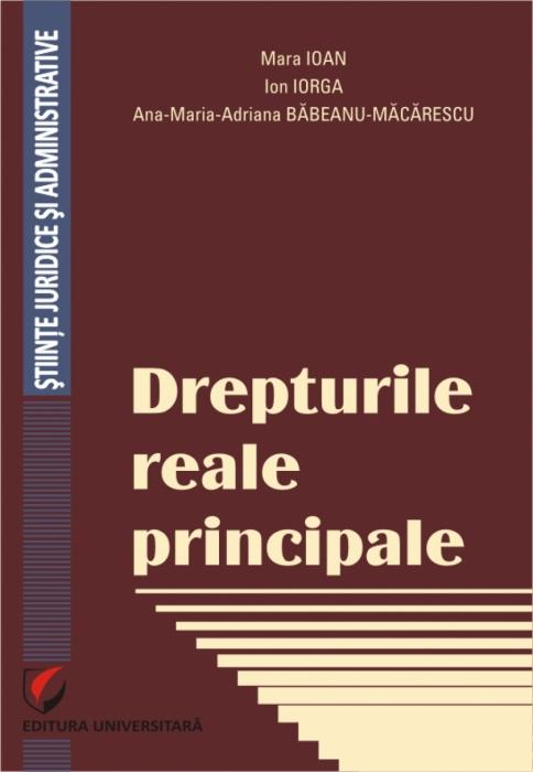 DREPTURILE REALE PRINCIPALE 0