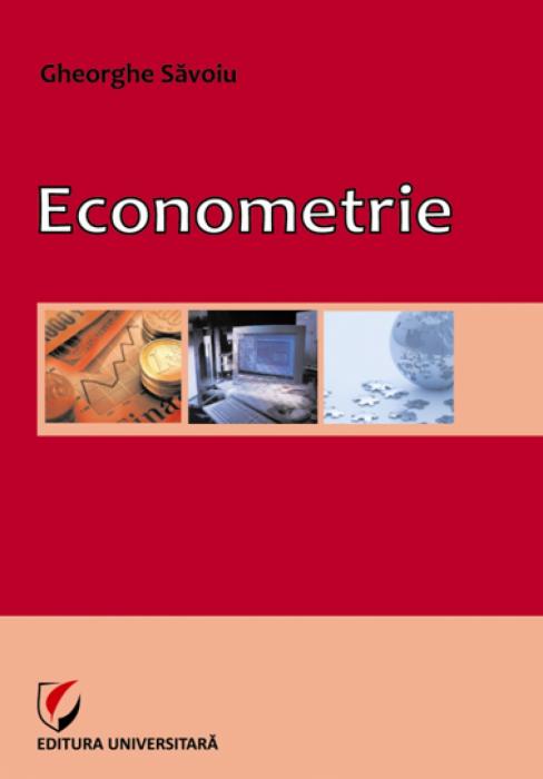 Econometrie 0