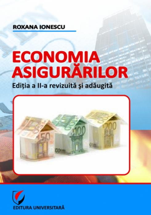 Economia asigurărilor, ed. II 0