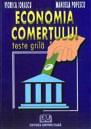 Economia comerţului - teste grilă [0]