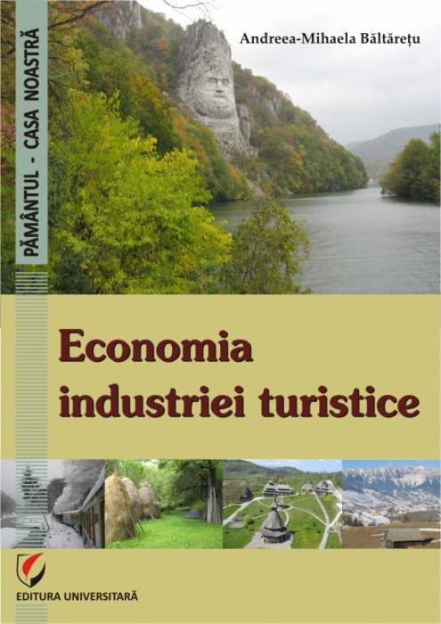 The Economy of the Tourism Industry 0