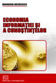 Economia informaţiei şi a cunostinţelor 0