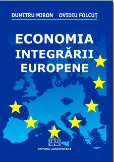 Economia integrarii europene 0