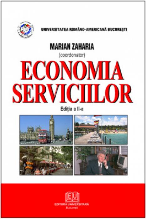 Economia serviciilor 0
