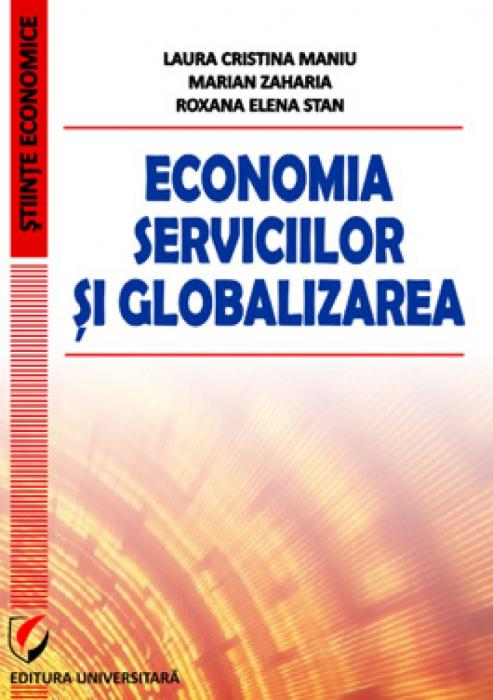 Economia serviciilor si globalizarea 0