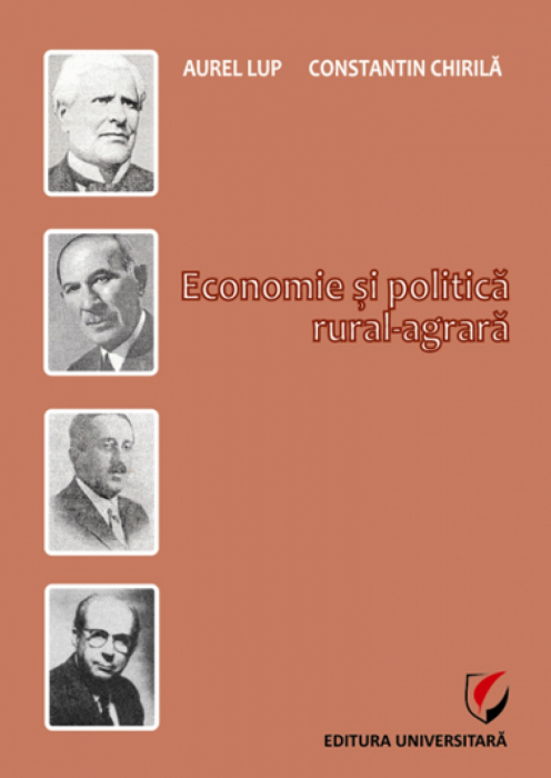 Rural-agrarian economy and politics 0