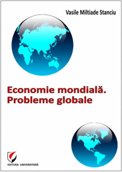 Economie mondială. Probleme globale 0