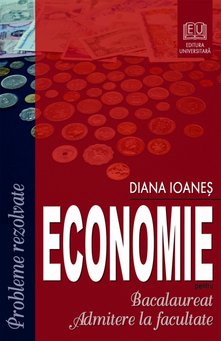 The economy. Problems solved for baccalaureate admission to college [0]