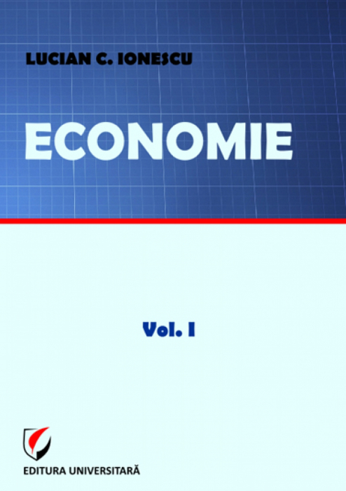 Economie - Vol. I 0
