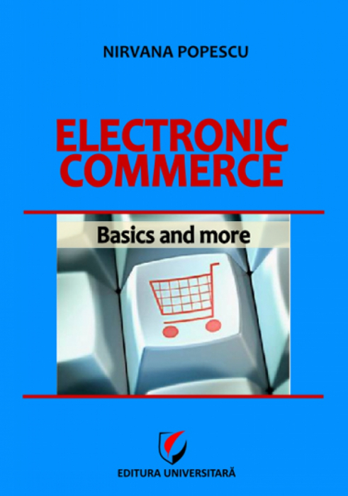 Electronic commerce. Basics and more 0
