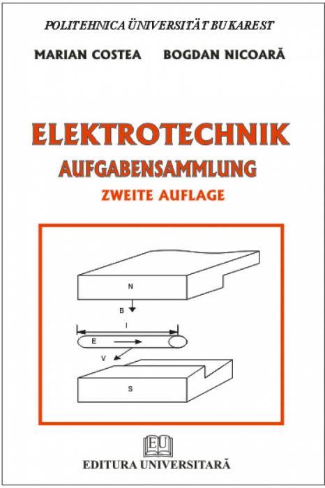 Elektrotechnik - Aufgabensammlung - Zweite auflage [0]