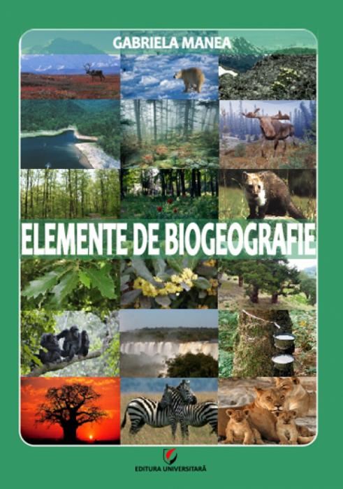 Elements of biogeography 0