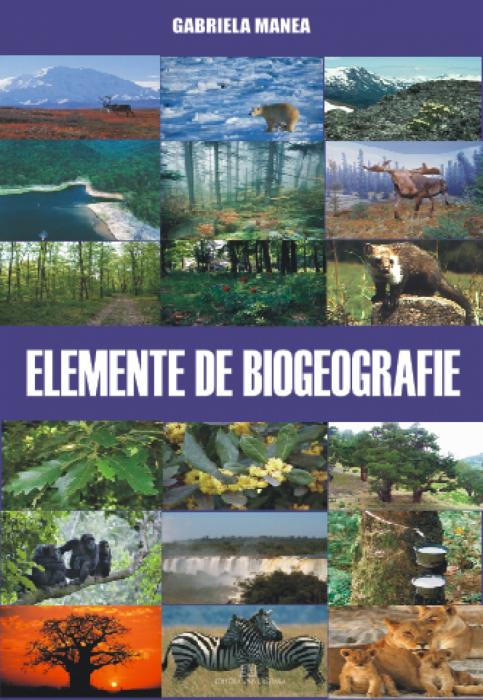 Elements of biogeography [0]