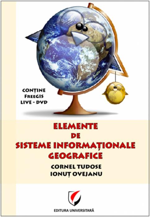 Elemente de sisteme informaţionale geografice 0