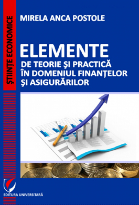 Elements of theory and practice in finance and insurance 0