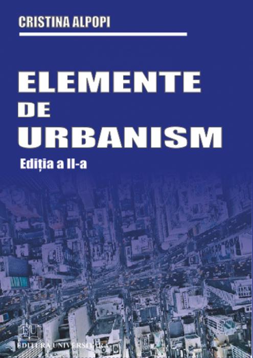 Elemente de urbanism [0]