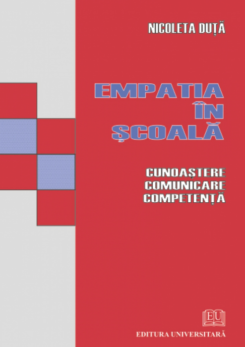 Empathy in School - Knowledge, communication, competence 0