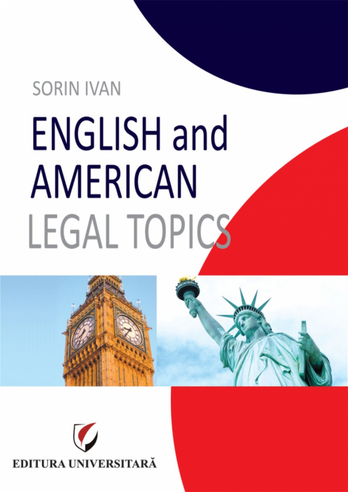English and American Legal Topics 0