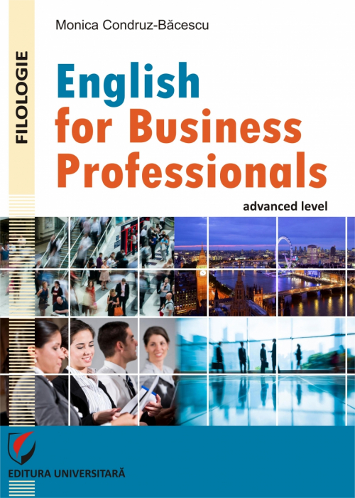 English for Business Professionals - advanced level 0