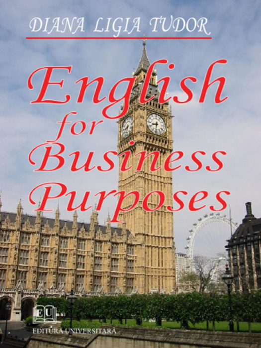 English for Business Purposes 0
