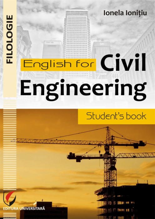 English for Civil Engineering. Student's Book 0