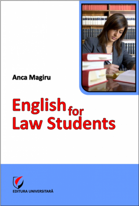 English for Law Students 0