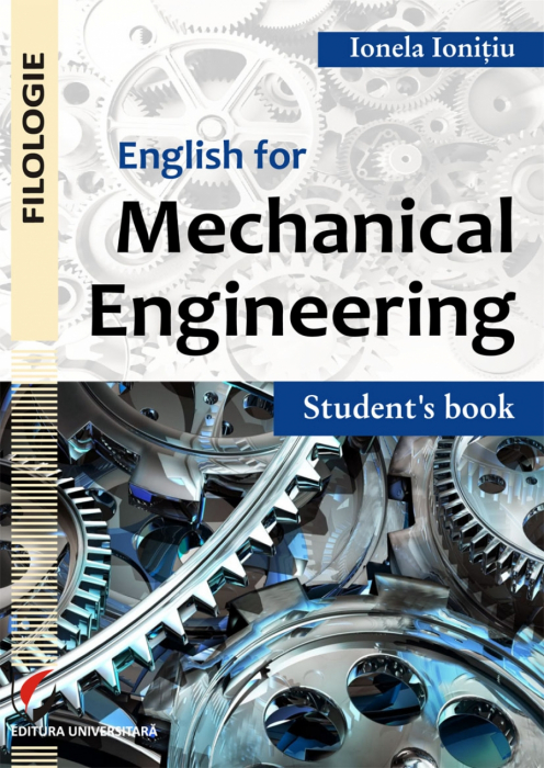 English for Mechanical Engineering. Student's Book 0