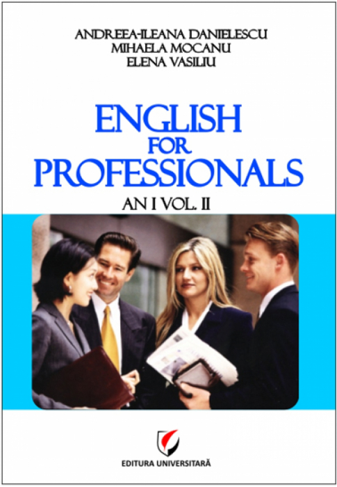 English for professionals 0