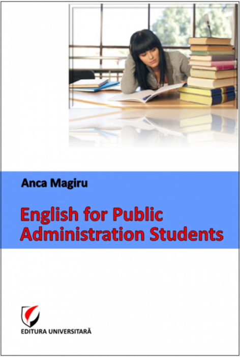 English for Public Administration Students 0