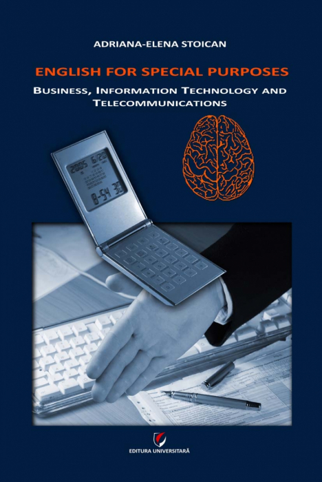 English for Special Purposes. Business, Information Technology and Telecommunications 0