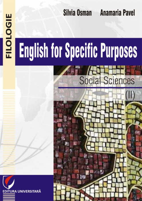 English for Specific Purposes: Social Sciences  (II) 0