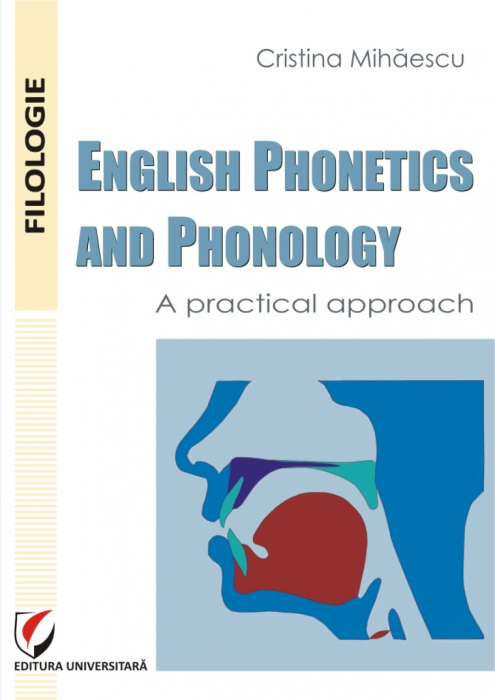 English Phonetics and Phonology. A practical approach 0