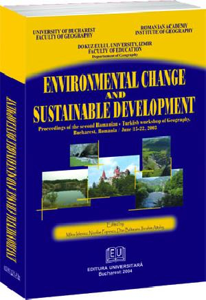 Environmental change and sustainable development 0