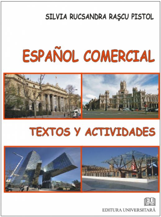 Espanol comercial - Textos y actividades 0