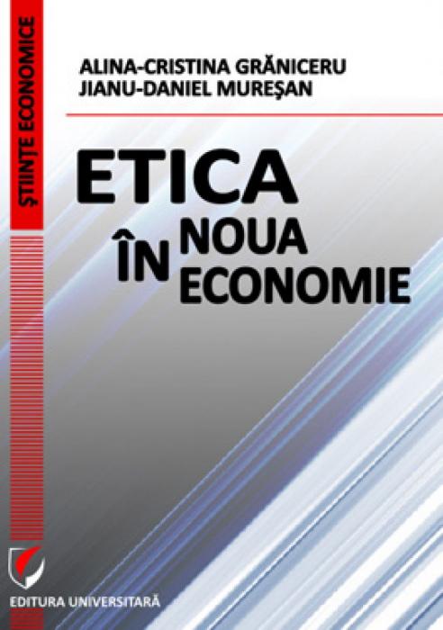 Etica in noua economie 0