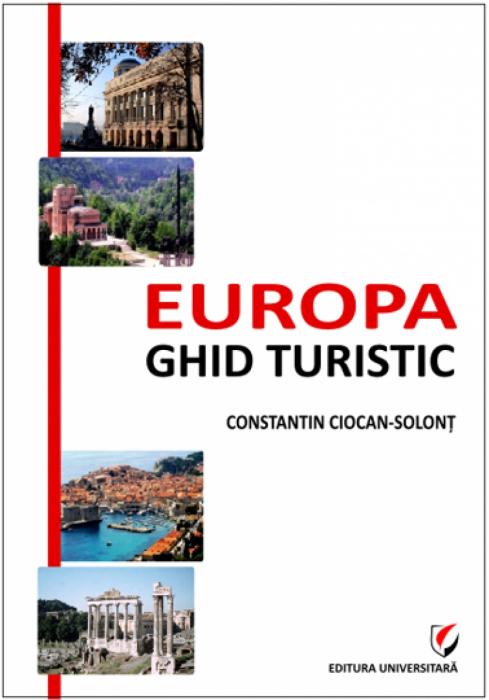 Europa. Ghid turistic 0